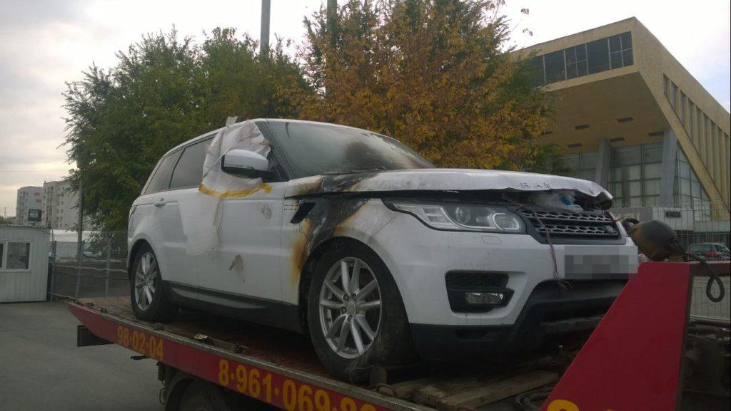 Скупка битых аварийных авто после ДТП во Фроловском районе